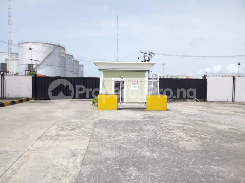 Tank Farm Commercial Property for sale Kirikiri Kirikiri Apapa Lagos - 5