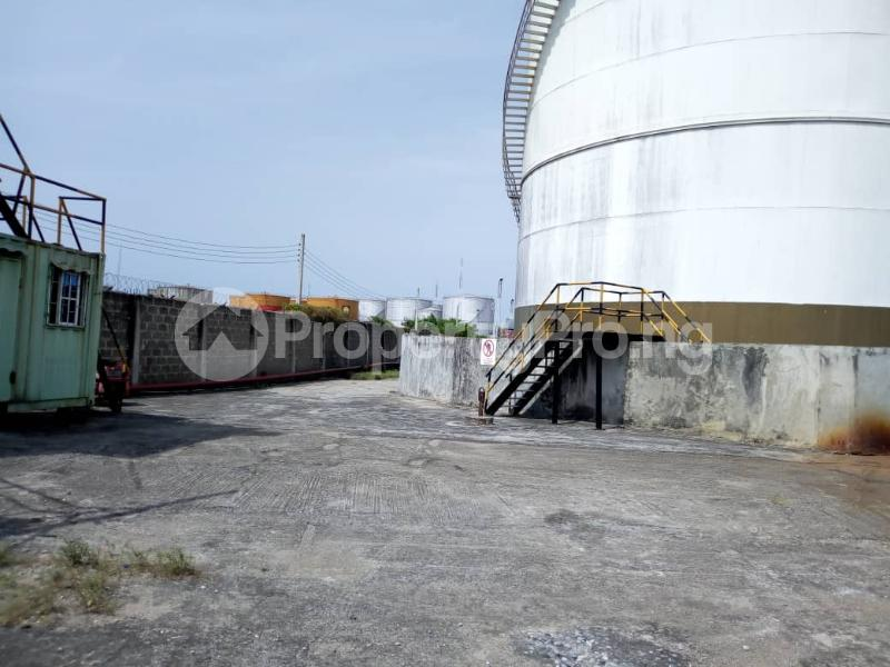 Tank Farm Commercial Property for sale Kirikiri Kirikiri Apapa Lagos - 6