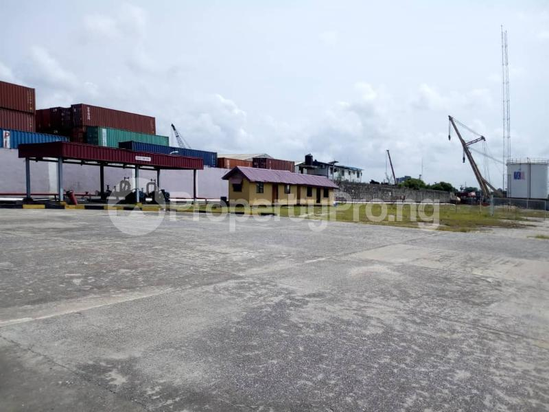 Tank Farm Commercial Property for sale Kirikiri Kirikiri Apapa Lagos - 16