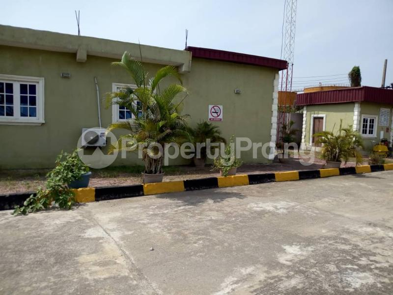 Tank Farm Commercial Property for sale Kirikiri Kirikiri Apapa Lagos - 25