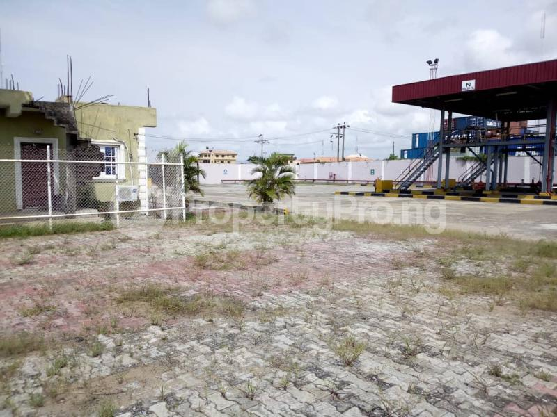 Tank Farm Commercial Property for sale Kirikiri Kirikiri Apapa Lagos - 3