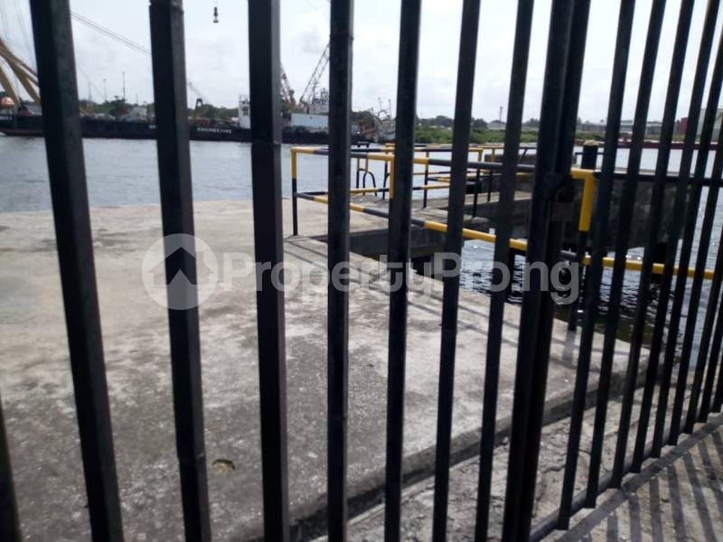 Tank Farm Commercial Property for sale Kirikiri Kirikiri Apapa Lagos - 1