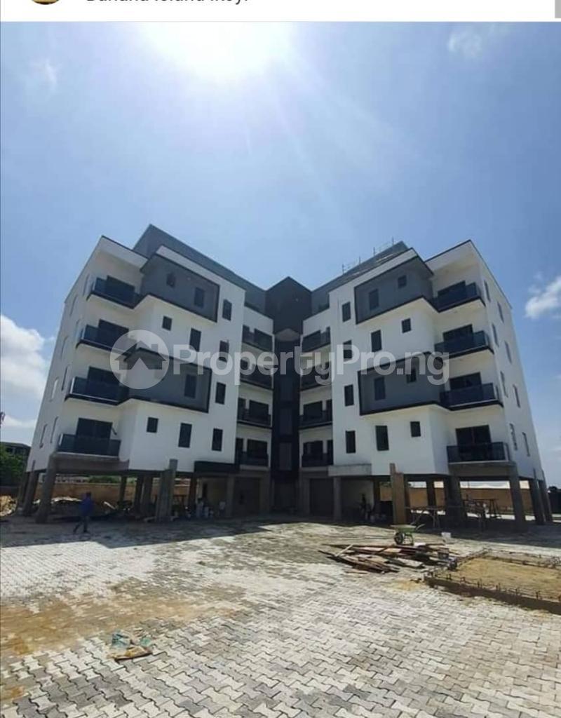 3 bedroom Flat / Apartment for sale 3rd Avenue Banana Island Ikoyi Lagos - 0