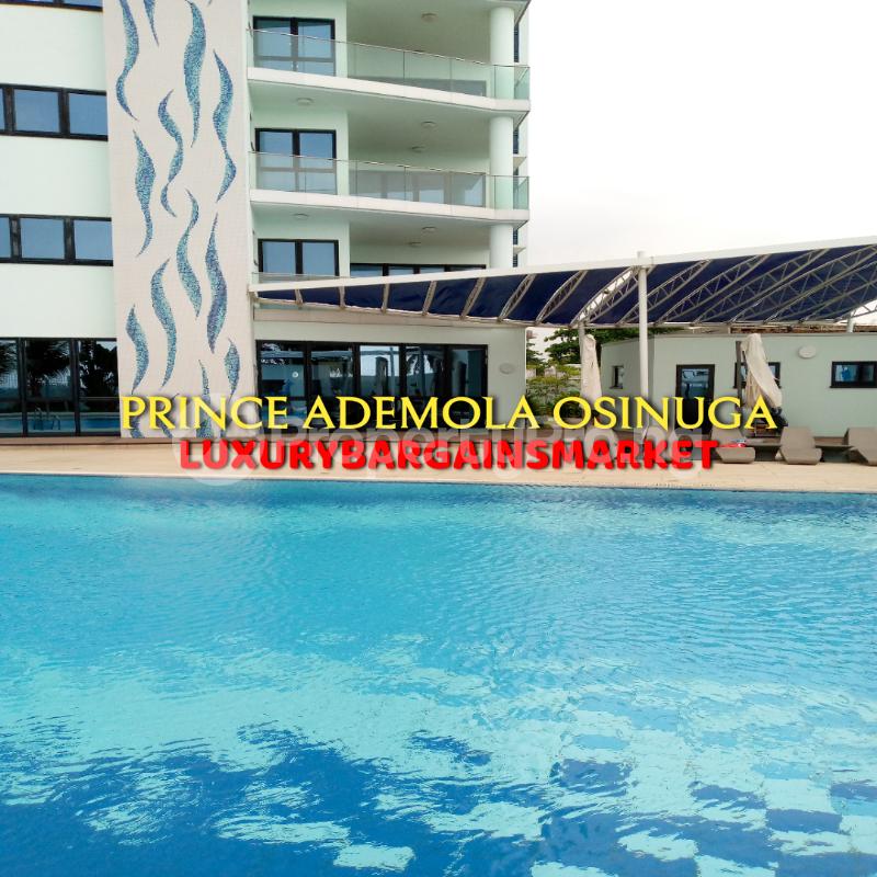 3 bedroom Flat / Apartment for rent Victoria Island Ligali Ayorinde Victoria Island Lagos - 11