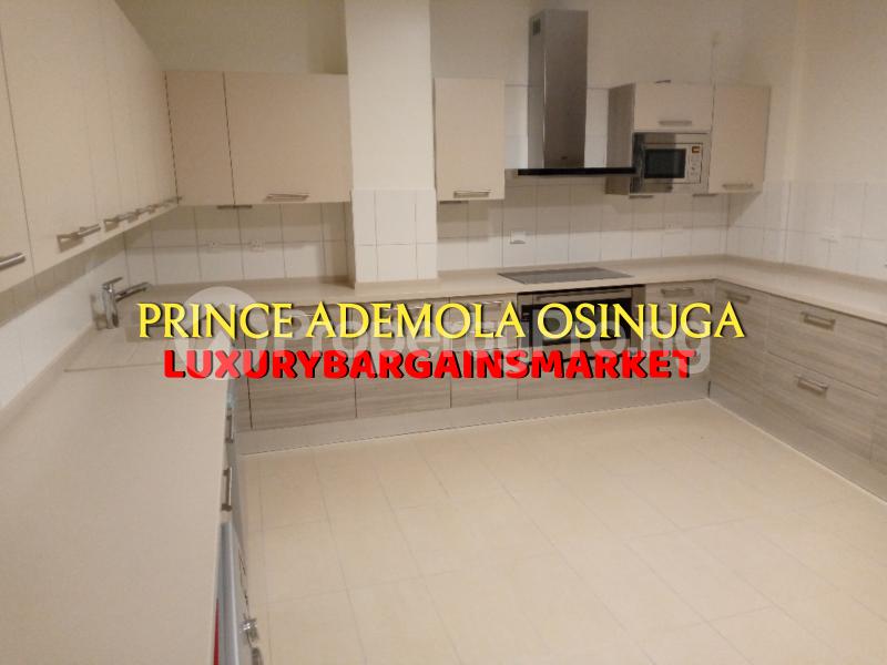 3 bedroom Flat / Apartment for rent Victoria Island Ligali Ayorinde Victoria Island Lagos - 8
