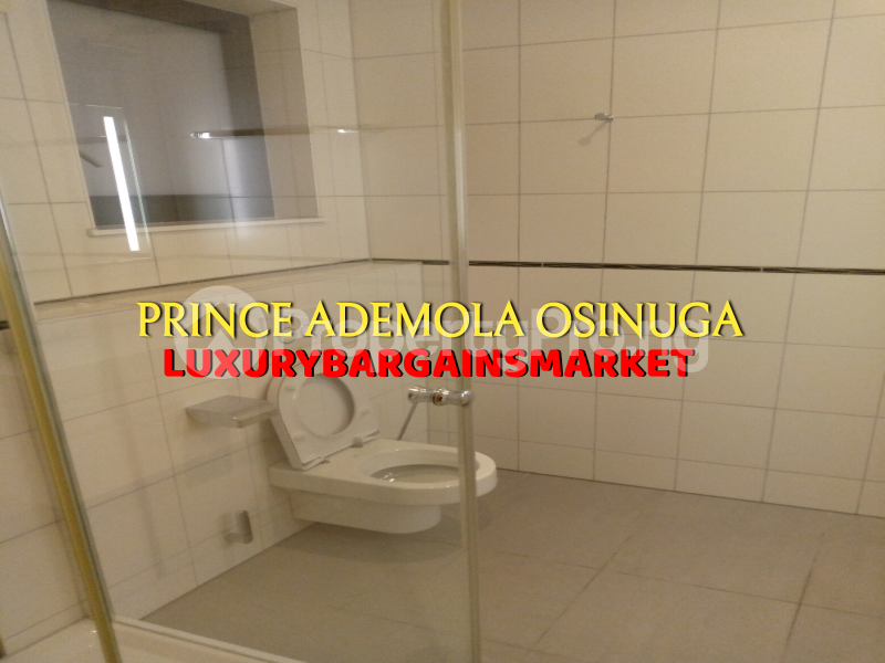 3 bedroom Flat / Apartment for rent Victoria Island Ligali Ayorinde Victoria Island Lagos - 9
