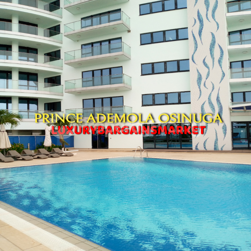 3 bedroom Flat / Apartment for rent Victoria Island Ligali Ayorinde Victoria Island Lagos - 10