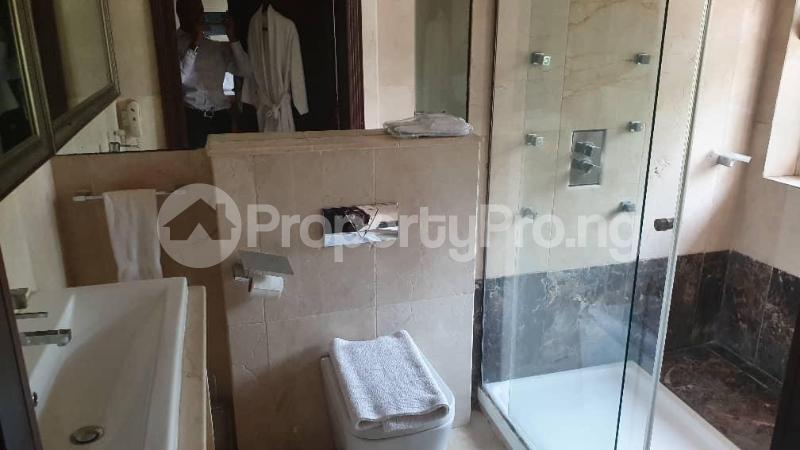 2 bedroom Flat / Apartment for shortlet Off Bourdillon Ikoyi Lagos - 0