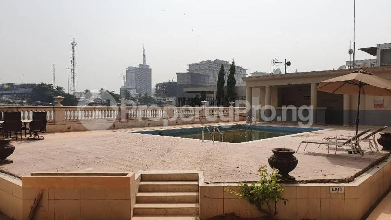 2 bedroom Flat / Apartment for shortlet Off Bourdillon Ikoyi Lagos - 5