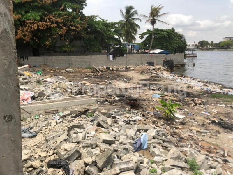 Residential Land Land for sale Osborne Foreshore Estate Ikoyi Lagos - 1