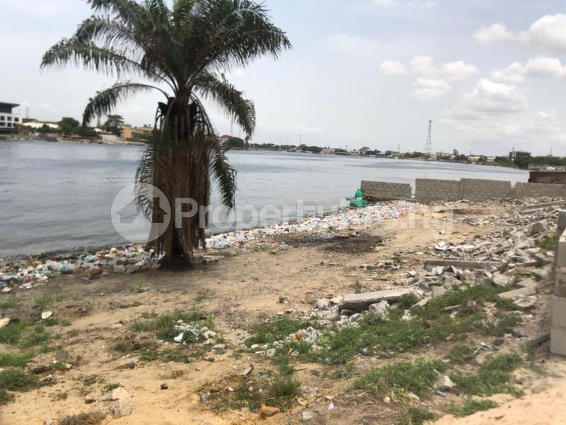 Residential Land Land for sale Osborne Foreshore Estate Ikoyi Lagos - 0