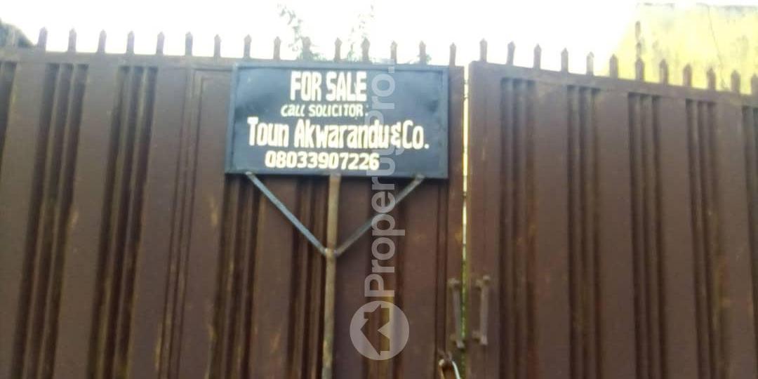 Mixed   Use Land Land for sale Gbekuba, Ile Titun area, after NIHORT Idishin Ibadan Oyo - 1