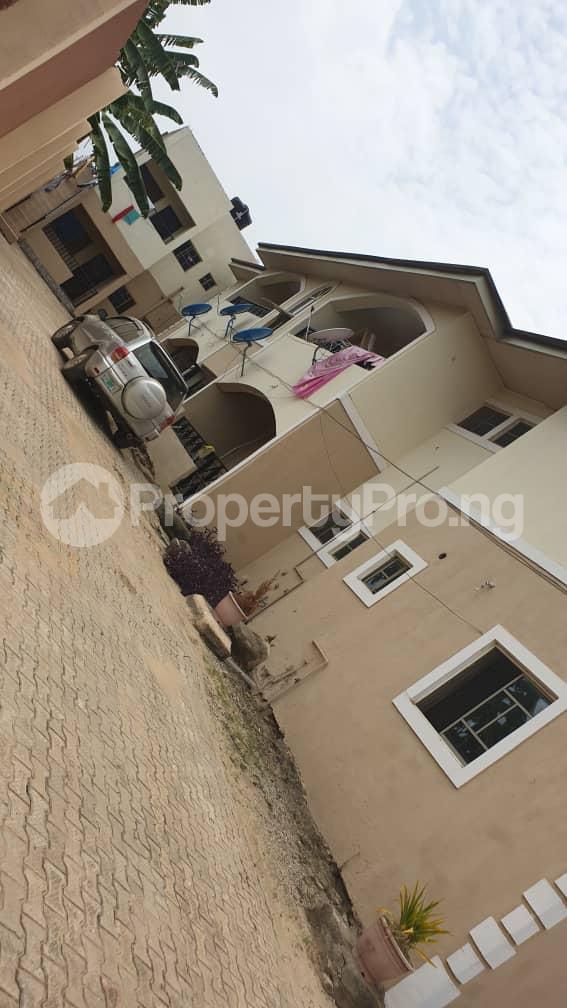Flat / Apartment for sale Alimson street, owutu Agric Ikorodu Lagos - 1