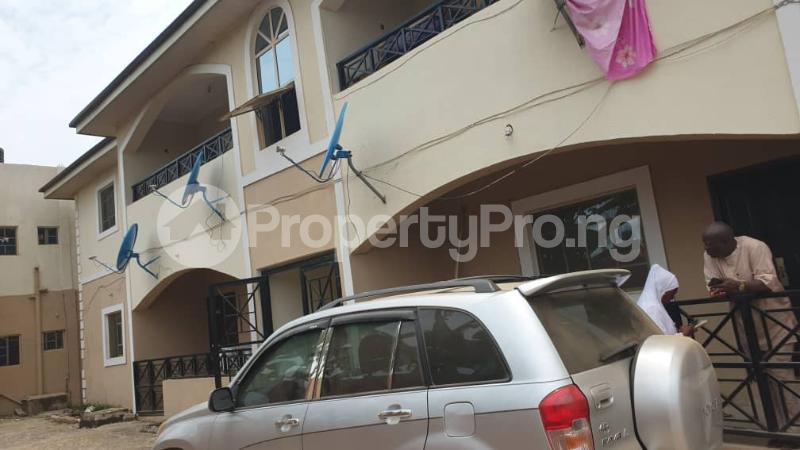 Flat / Apartment for sale Alimson street, owutu Agric Ikorodu Lagos - 4