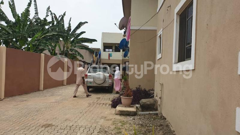 Flat / Apartment for sale Alimson street, owutu Agric Ikorodu Lagos - 5