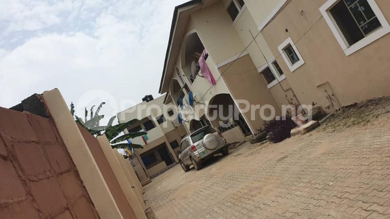 Flat / Apartment for sale Alimson street, owutu Agric Ikorodu Lagos - 0
