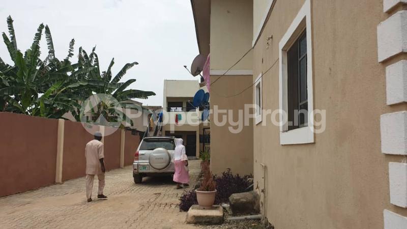 Flat / Apartment for sale Alimson street, owutu Agric Ikorodu Lagos - 2