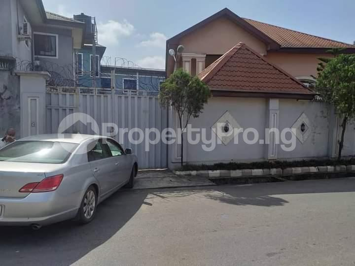 3 bedroom Detached Bungalow for sale Jerusalem Estate, Via Old Opm Church/eliozu, Eneka, Phc. Eliozu Port Harcourt Rivers - 0