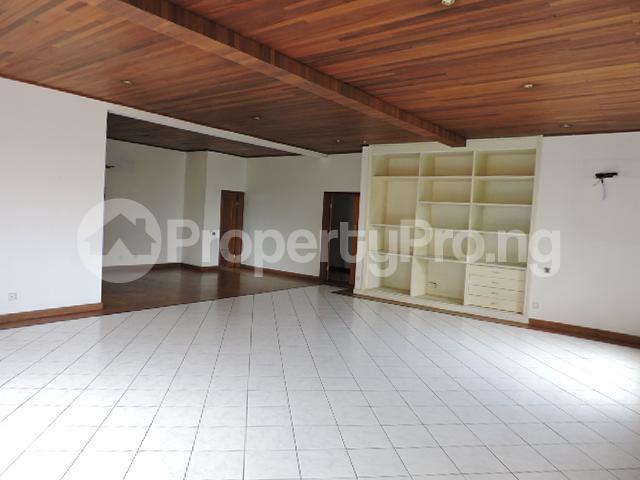 3 bedroom Semi Detached Duplex House for rent Off Admiralty Way, Lekki Lekki Phase 1 Lekki Lagos - 4