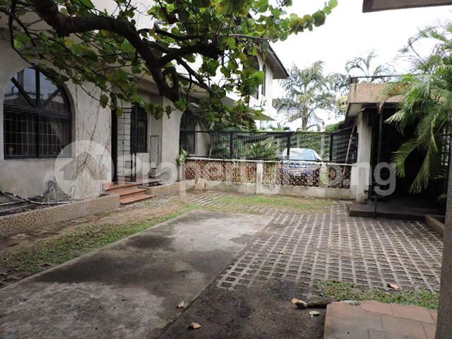 3 bedroom Semi Detached Duplex House for rent Off Admiralty Way, Lekki Lekki Phase 1 Lekki Lagos - 1