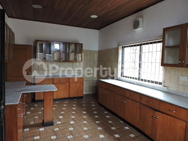 3 bedroom Semi Detached Duplex House for rent Off Admiralty Way, Lekki Lekki Phase 1 Lekki Lagos - 8