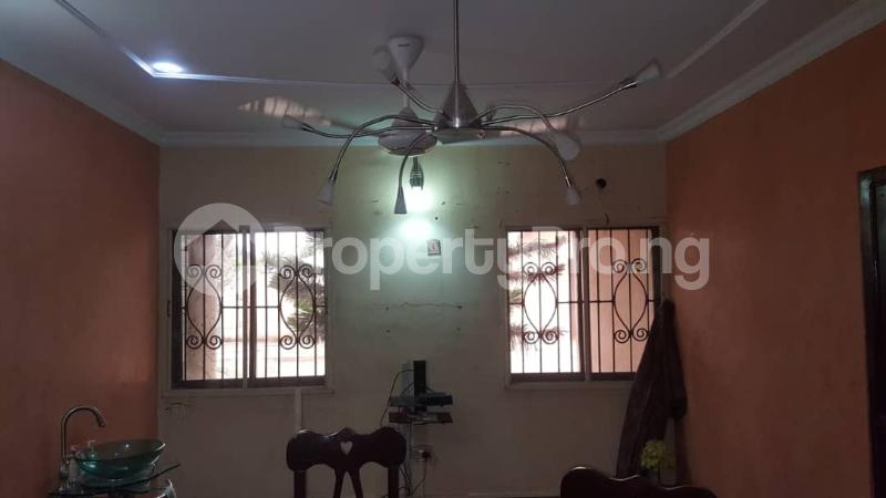 4 bedroom Detached Bungalow House for sale Alakuko road/Adfarm Estate Iju Lagos - 4