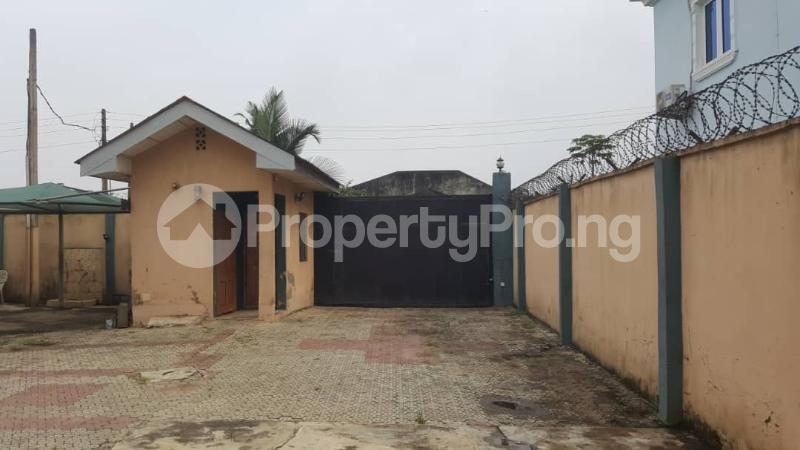 4 bedroom Detached Bungalow House for sale Alakuko road/Adfarm Estate Iju Lagos - 14