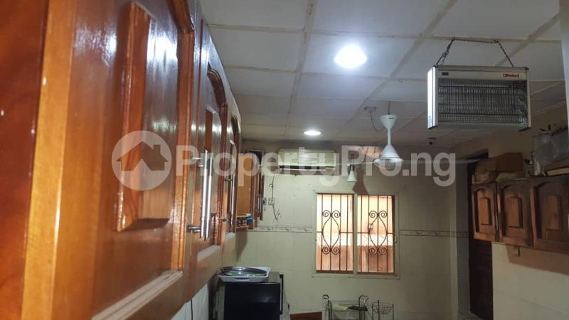 4 bedroom Detached Bungalow House for sale Alakuko road/Adfarm Estate Iju Lagos - 0