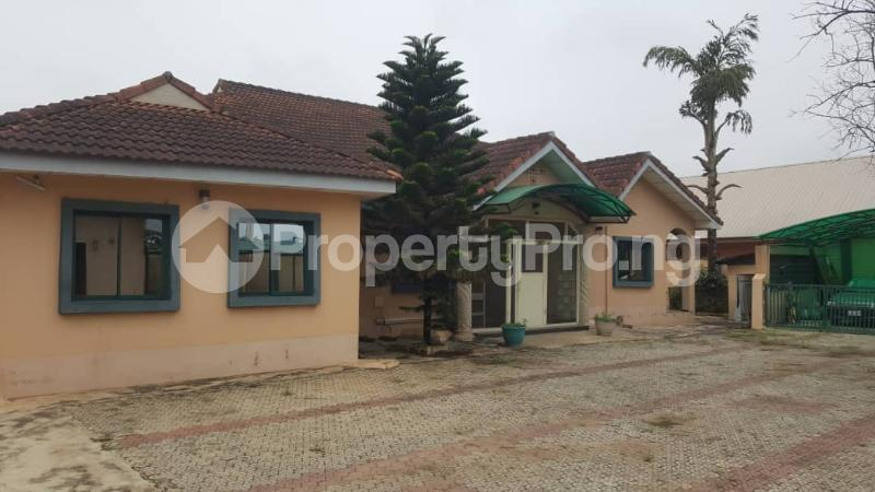 4 bedroom Detached Bungalow House for sale Alakuko road/Adfarm Estate Iju Lagos - 21