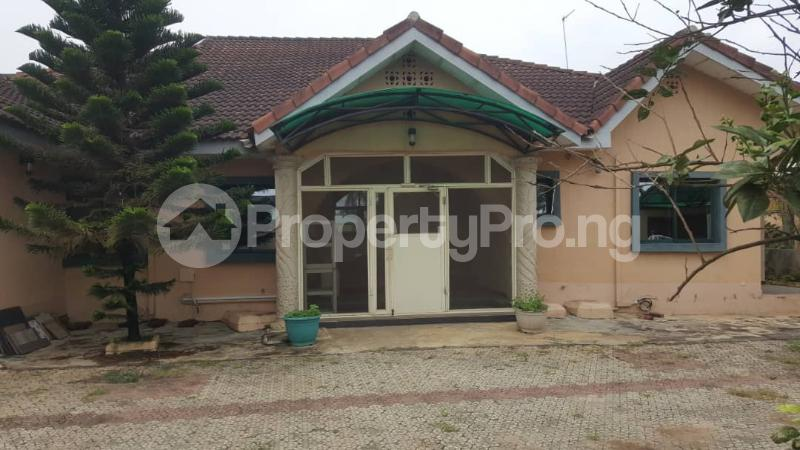 4 bedroom Detached Bungalow House for sale Alakuko road/Adfarm Estate Iju Lagos - 19
