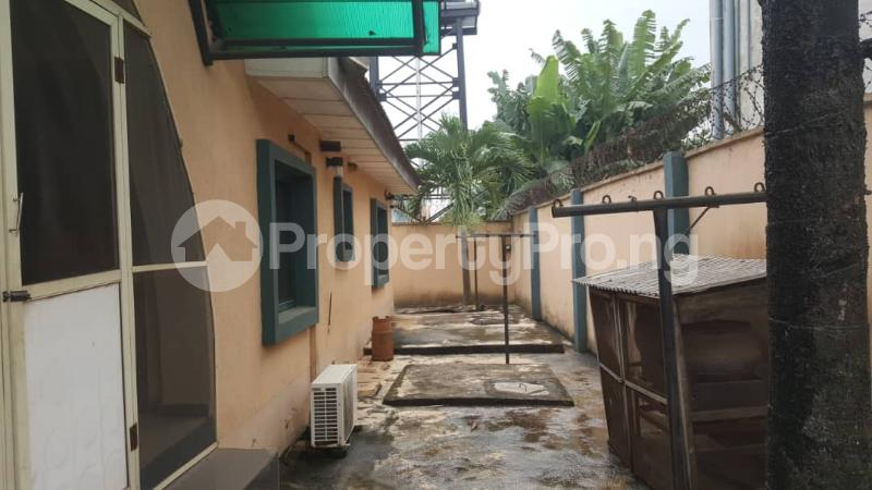 4 bedroom Detached Bungalow House for sale Alakuko road/Adfarm Estate Iju Lagos - 13