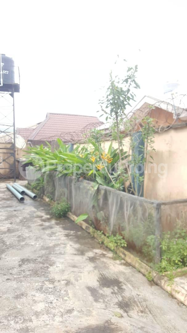 4 bedroom Detached Bungalow House for sale Alakuko road/Adfarm Estate Iju Lagos - 18