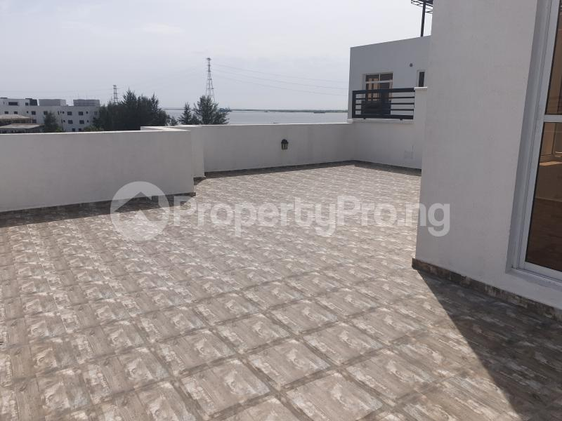4 bedroom House for sale OFF SECOND AVENUE Banana Island Ikoyi Lagos - 15
