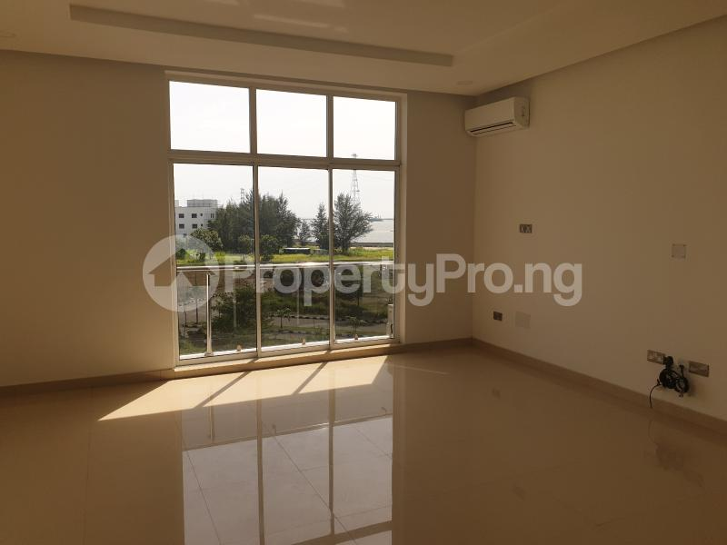 4 bedroom House for sale OFF SECOND AVENUE Banana Island Ikoyi Lagos - 10