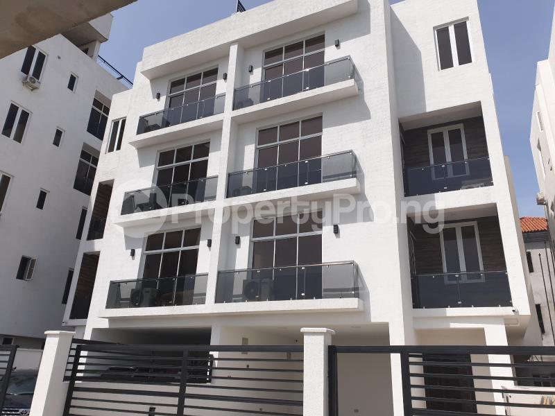 4 bedroom House for sale OFF SECOND AVENUE Banana Island Ikoyi Lagos - 17