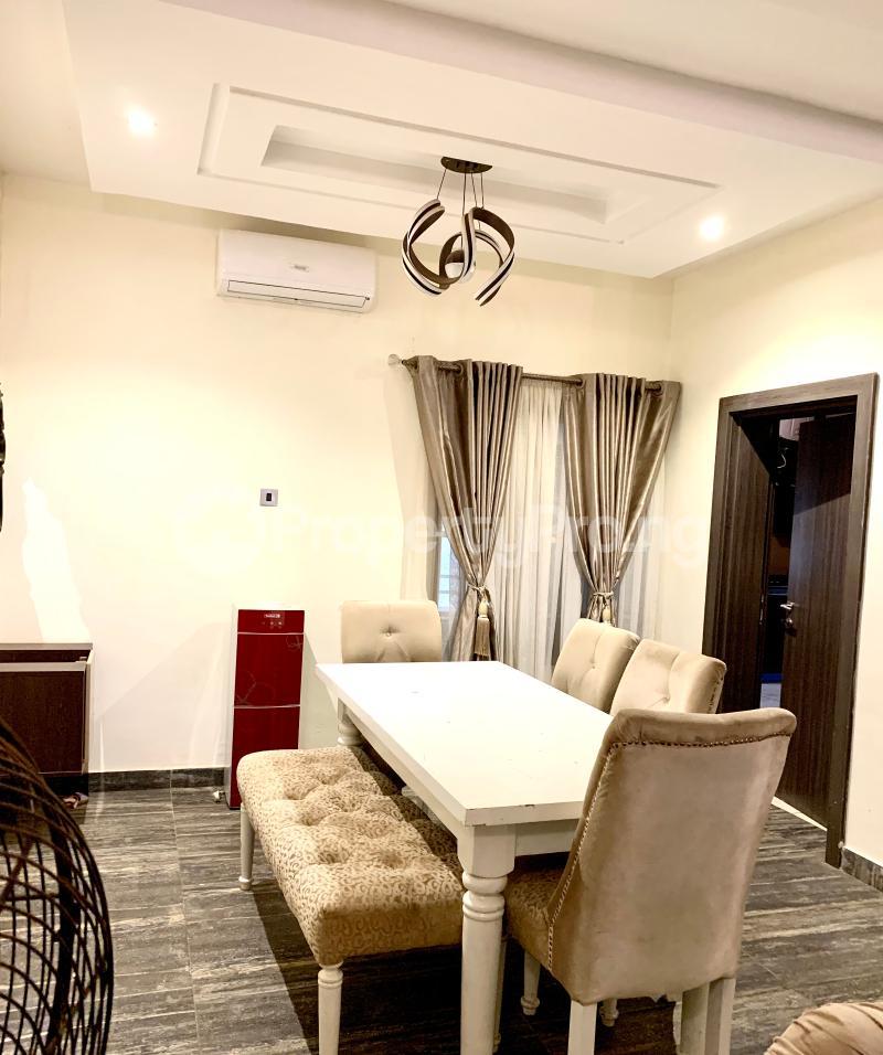 4 bedroom House for sale Off Old Airport Road, Thinkers Corner Enugu Enugu - 4