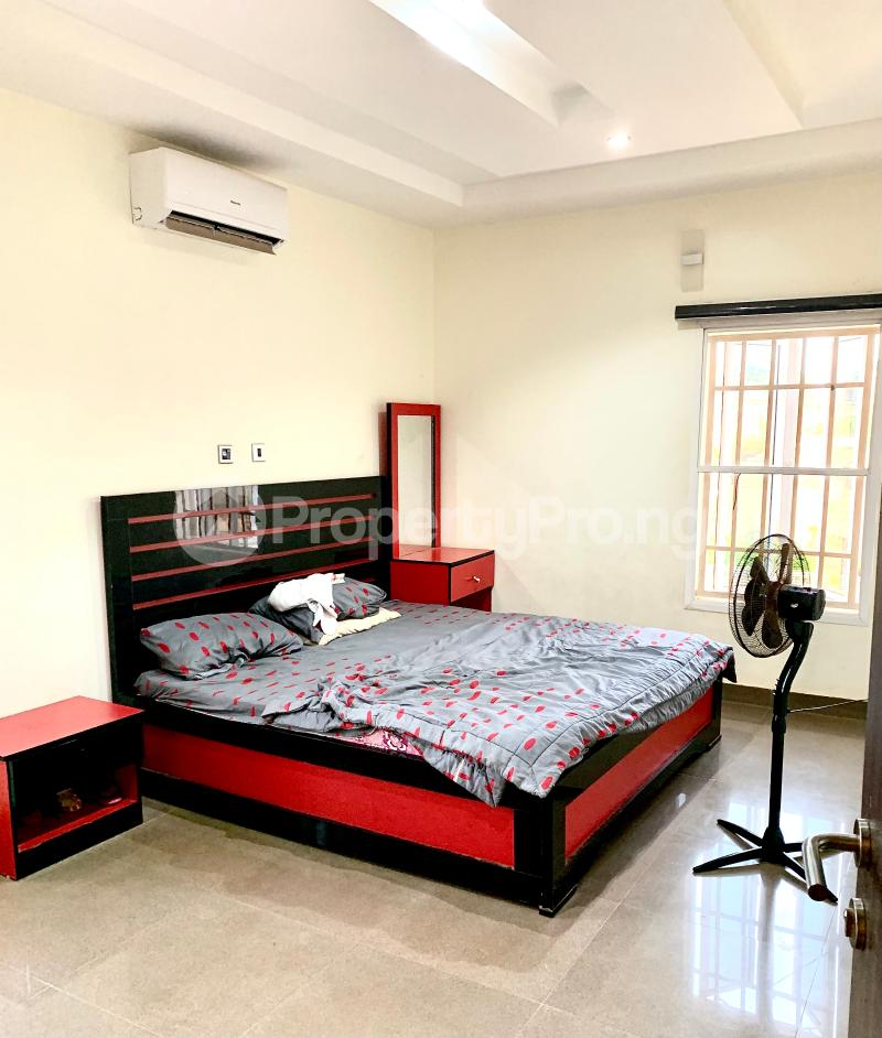 4 bedroom House for sale Off Old Airport Road, Thinkers Corner Enugu Enugu - 6