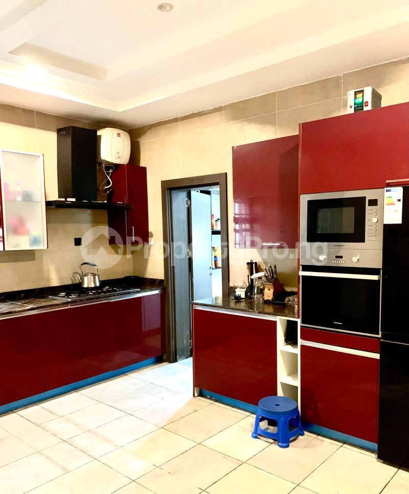 4 bedroom House for sale Off Old Airport Road, Thinkers Corner Enugu Enugu - 5