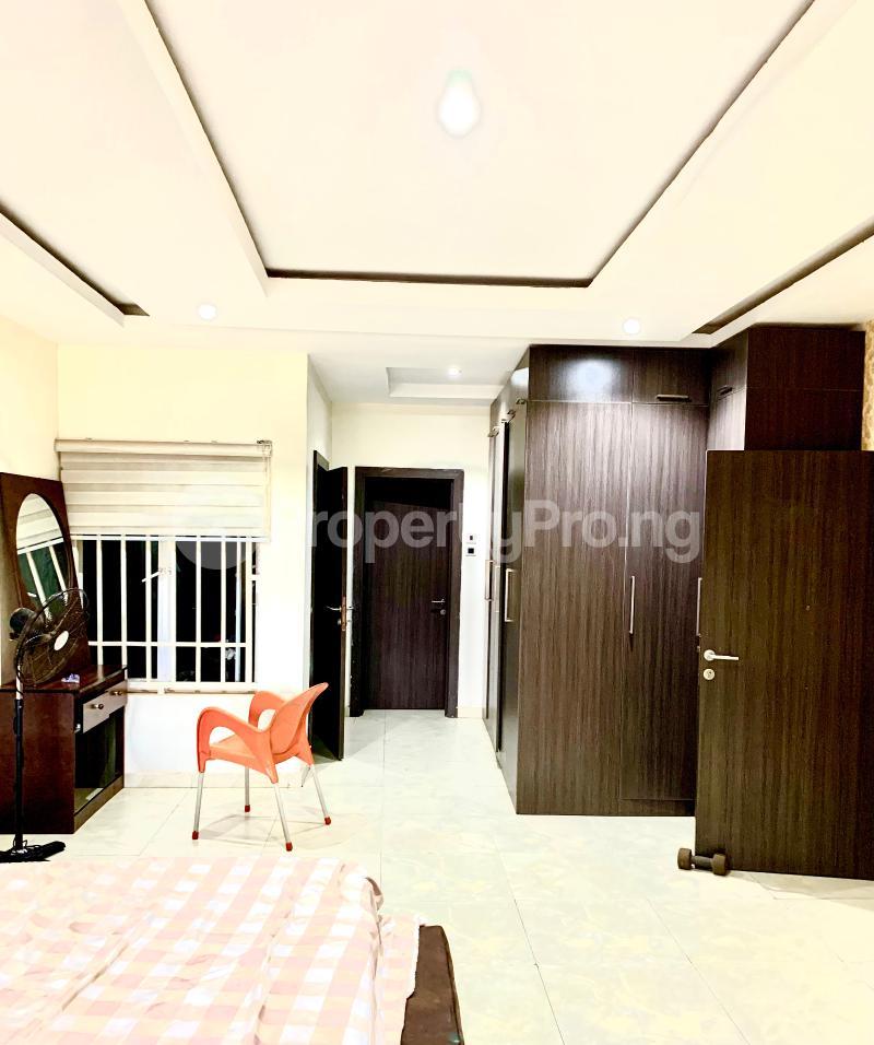 4 bedroom House for sale Off Old Airport Road, Thinkers Corner Enugu Enugu - 11