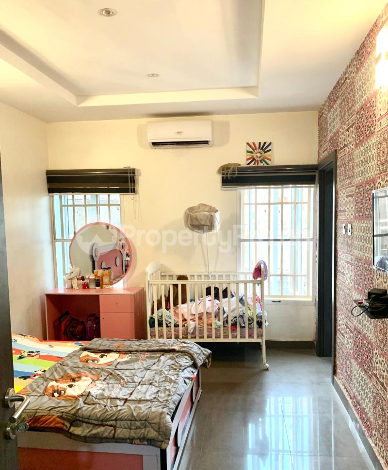 4 bedroom House for sale Off Old Airport Road, Thinkers Corner Enugu Enugu - 9