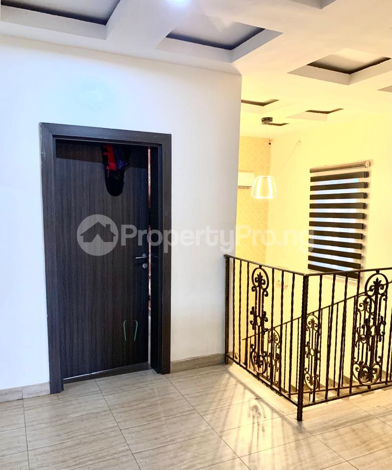 4 bedroom House for sale Off Old Airport Road, Thinkers Corner Enugu Enugu - 8