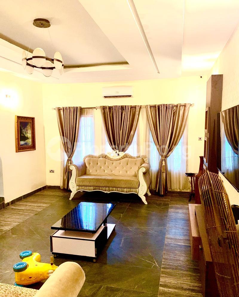 4 bedroom House for sale Off Old Airport Road, Thinkers Corner Enugu Enugu - 3
