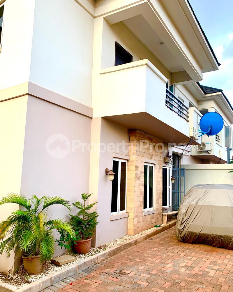 4 bedroom House for sale Off Old Airport Road, Thinkers Corner Enugu Enugu - 2