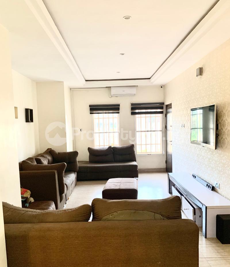 4 bedroom House for sale Off Old Airport Road, Thinkers Corner Enugu Enugu - 10