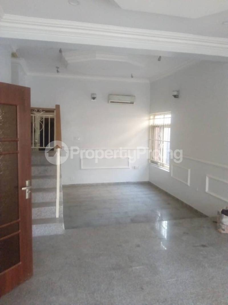 4 bedroom Terraced Duplex House for rent Ikeja GRA Ikeja Lagos - 3