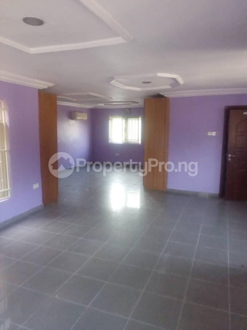 4 bedroom Terraced Duplex House for rent Ikeja GRA Ikeja Lagos - 4