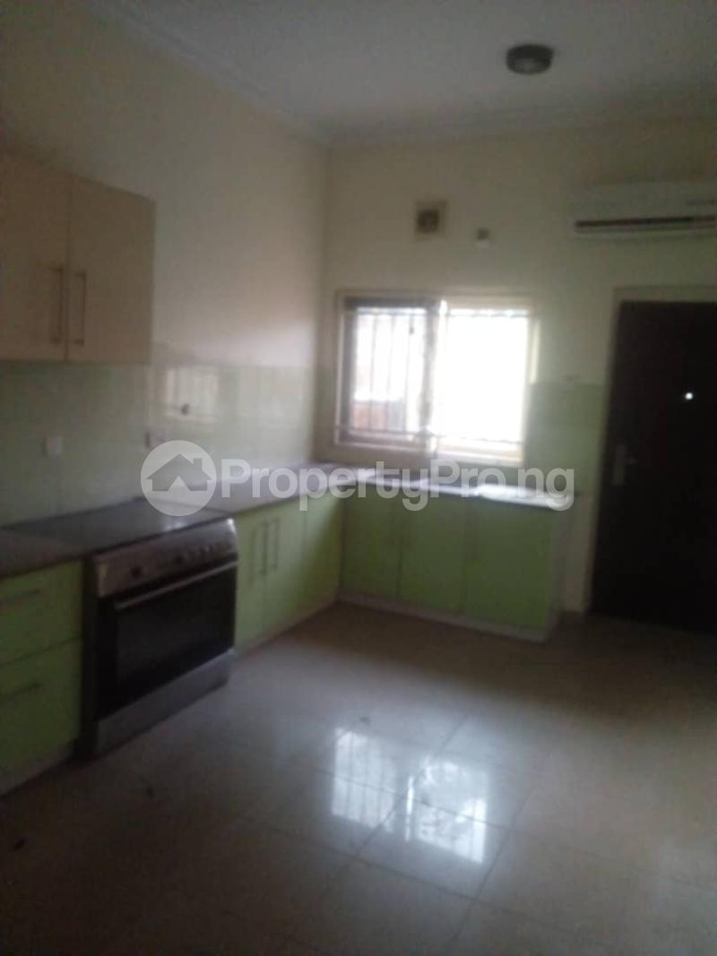 4 bedroom Terraced Duplex House for rent Ikeja GRA Ikeja Lagos - 1