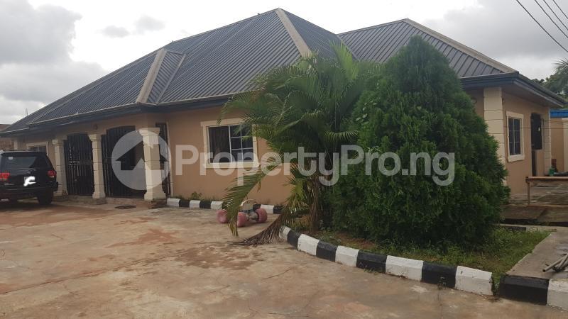5 bedroom Detached Bungalow House for sale PZ Road,  Off Sapele Road  Oredo Edo - 0