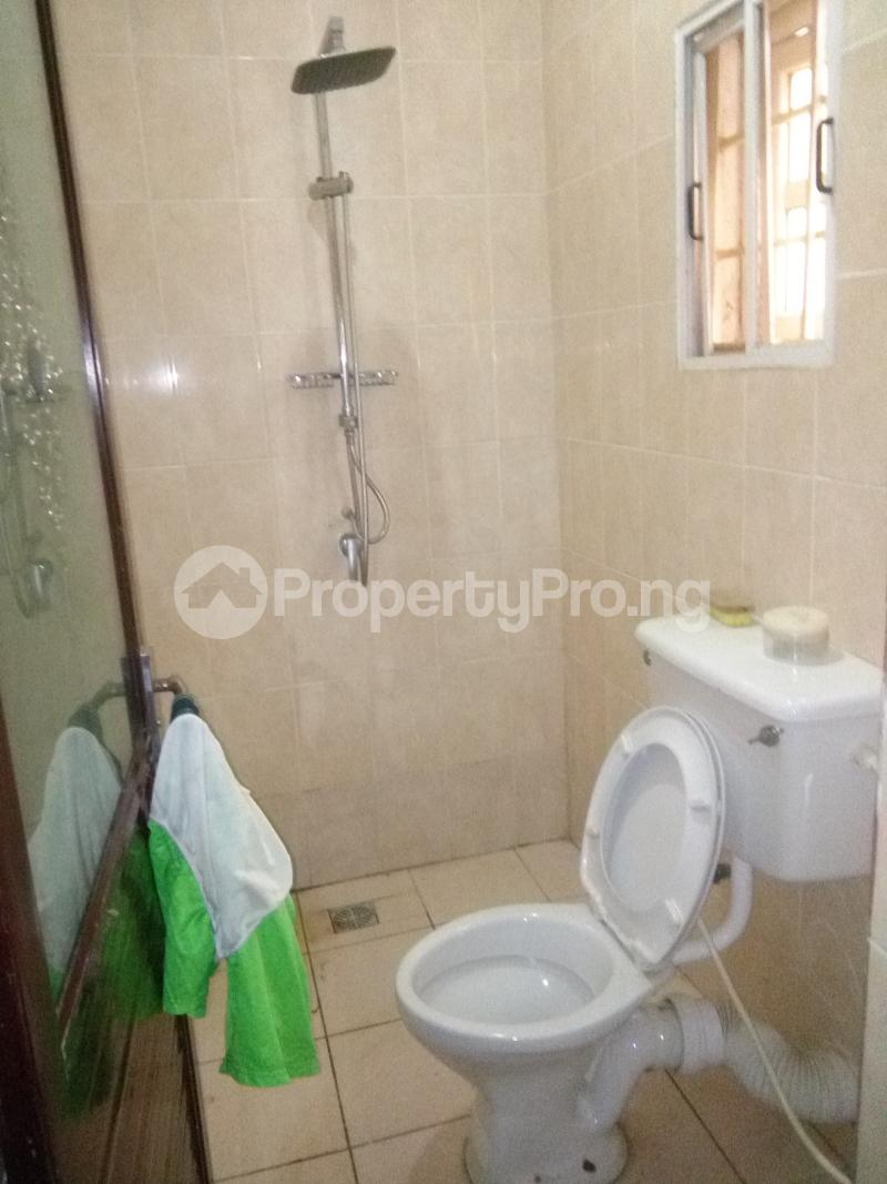 5 bedroom Detached Duplex House for sale  Unique Estate Baruwa  Ipaja Lagos - 29