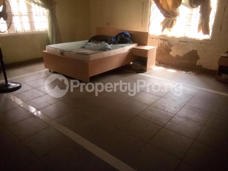 5 bedroom Detached Duplex House for sale  Unique Estate Baruwa  Ipaja Lagos - 12